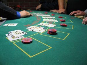 Blackjack casino jeux en ligne